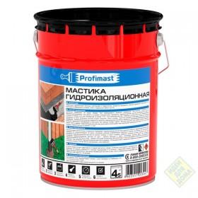 NEW PROFIMAST Мастика гидроизоляционная 21,5л/18кг