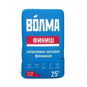 Шпаклевка ВОЛМА (VOLMA) Волма-финиш, 20 кг
