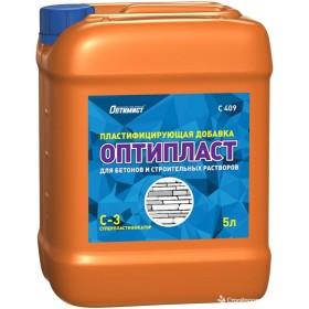 """Пластификатор Оптимист """"Оптипласт"""" С409, 10л"""
