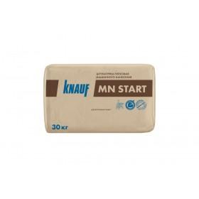 Штукатурка гипсовая КНАУФ (KNAUF) МН Старт (MN Start), 30 кг