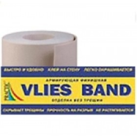 Флизелин ПРАКТИК (PRACTIC) Vlies Band Practic армирующий 110гр 25м