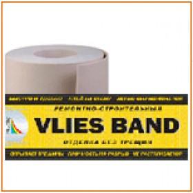 Флизелин ПРАКТИК (PRACTIC) Vlies Band Practic ремонтный 130гр 25м