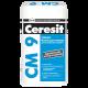 Клей ХЕНКЕЛЬ (HENKEL) ЦЕРЕЗИТ (Cerezit) СМ 9 для плитки для внутренних работ, 25кг