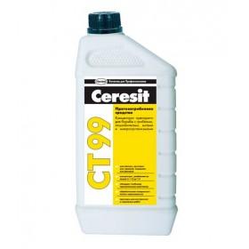 СТ 99 Противогрибковое средство (концентр) 1л