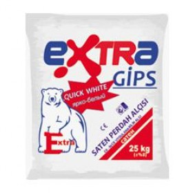 "Шпаклевка финишная ""EXTRAGIPS"" Saten, 25 кг"