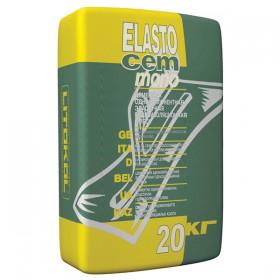 Гидроизоляция ЛИТОКОЛ (LITOKOL) Elastocem Mono, 20кг