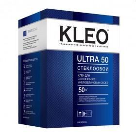 Клей обойный КЛЕО (KLEO) Kleo ULTRA, 500гр