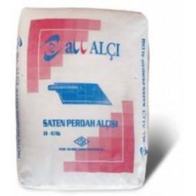 Шпаклевка Алчи-Сатен (ALL Alci-Saten) (Турция), 25 кг
